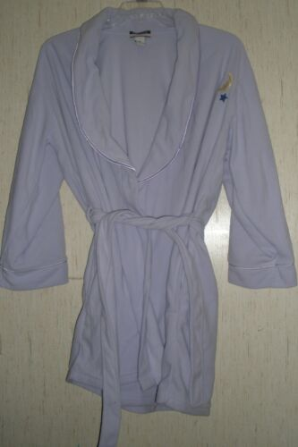 EXCELLENT WOMENS LESLIE FAY INTIMATES LILAC SUPER