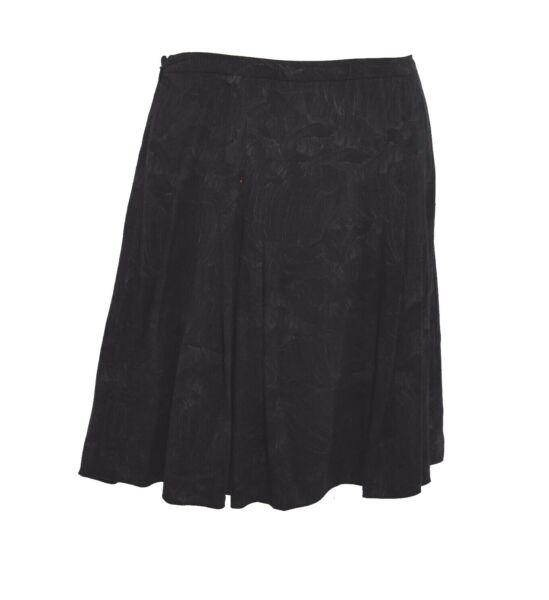 ** Jigsaw ** Patterned Skirt ** Uk 10 **