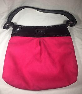 Image Is Loading Madison Handbag Trish Rost Collection Purse Hot