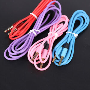 3-5-mm-Jack-Male-to-Male-Aux-Extension-Audio-Stereo-Cable-Cord-For-iPhone-Sony