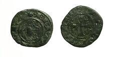 pcI3155) Messina  (1296-1337) Federico III d' Aragona Denaro Spahr 36