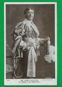 Postcard-Lewis-Waller-English-Actor