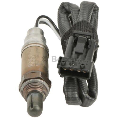 New Bosch 13817 Oxygen Sensor fits 1999 Saab 9-3 /& 9-5