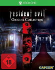 Resident Evil: Origins Collection (Microsoft Xbox One, 2016, DVD-Box)