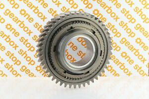 RENAULT-8200435121-TRAFIC-MASTER-PK-PF-Gearbox-GENUINE-OE-1ST-GEAR-46-dents