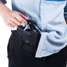 Ultimate Belly Band Holster For Police Bodyguard Concealed Carry Self-defense FD