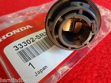 Honda Front Turn Signal Light Socket Civic Accord del Sol OEM Genuine