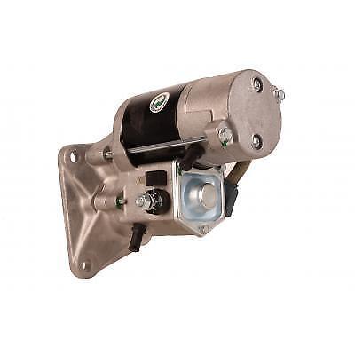 Starter Motor LAND ROVER Defender /& Discovery TD5 2.5 1998-2006 228000-7220 OE