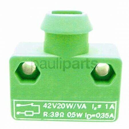 X830240178000 Fendt Handbremsschalter Magnetschalter 260 P Farmer: 250 V