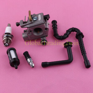 Carburetor-Fuel-Line-Filter-Fit-STIHL-MS260-026-MS-260-024-MS260-1121-120-0610