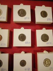 LOT U.S.A. 1942-2006 ( 87 Münzen) Kein doppelt - MORSBACH, Deutschland - LOT U.S.A. 1942-2006 ( 87 Münzen) Kein doppelt - MORSBACH, Deutschland