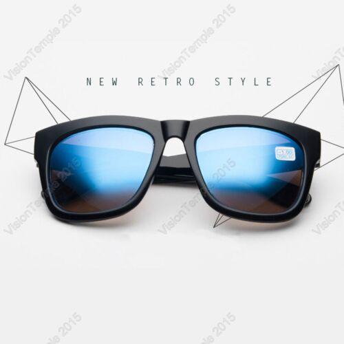 Fashion Men Women Myopia Sunglasses 1.0 1.5 2.0 2.5 3.0 3.5 4.0 Lens Anti UV400