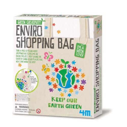 Green Creativity-Environnement-Tissu Sac Comme neuf