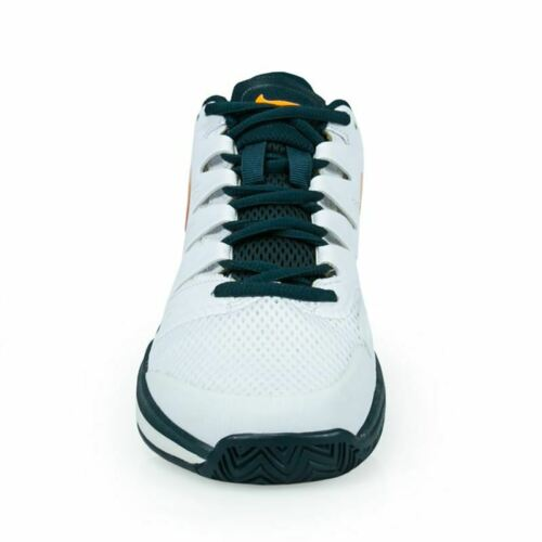 da Hc Zoom Uk Donna 6 Prestige Nike da Tennis Scarpe Bianco XdqPX