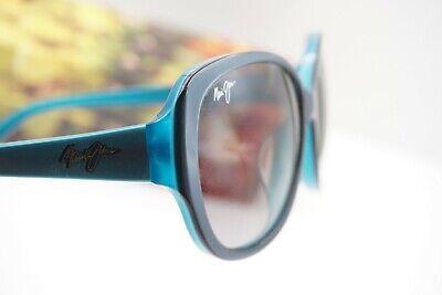 NEW MAUI JIM Anini Beach Brown /& Blue Sunglasses GS269-10P Mens Womens Polarized