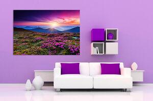 3D-Sunshine-flower-Wall-Stickers-Vinyl-Murals-Wall-Print-Deco-Art-AJSTORE-UK