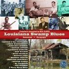 Louisiana Swamp Blues [Box] by Various Artists (CD, Sep-2014, 4 Discs, JSP (UK))