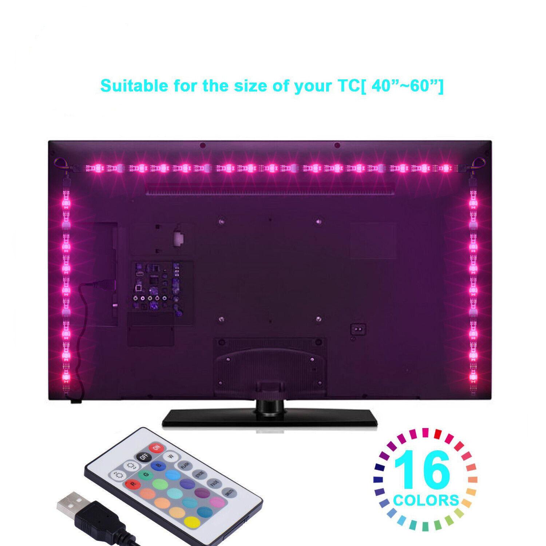5V Lights Light 5050 W/ Remote Control
