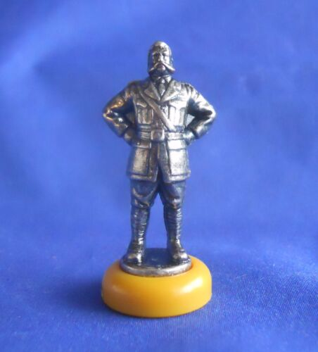 Clue 50th Anniversary Colonel Mustard Token Replacement Part Game Piece Mover