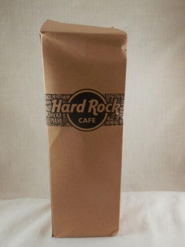 "Hard Rock Cafe Orlando Hurricane Drink Glass  9.5/"" Souvenir"