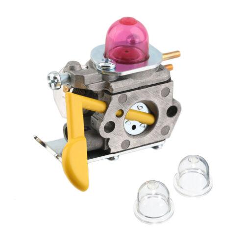 New Carburetor Carb FITS Craftsman Poulan Trimmer 530071752 530071822 530071750