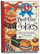 Best-Ever Cookies: Cookies 'Round the Calendar...Yummy, Easy-to-Make Favorites f