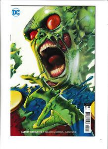 Martian-Manhunter-DC-Comics-2-NM-9-2-Cover-B-Josh-Middleton-Variant-2019