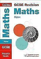 GCSE-Maths-Higher-Revision-Guide-von-Collins-GCSE-2015-Taschenbuch