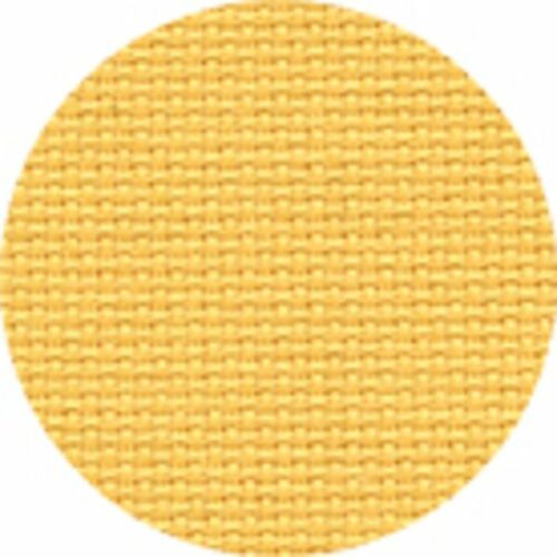 WICHELT Aida Fabric for Cross Stitch 14 or 16 count RIVIERA Colors U PICK New