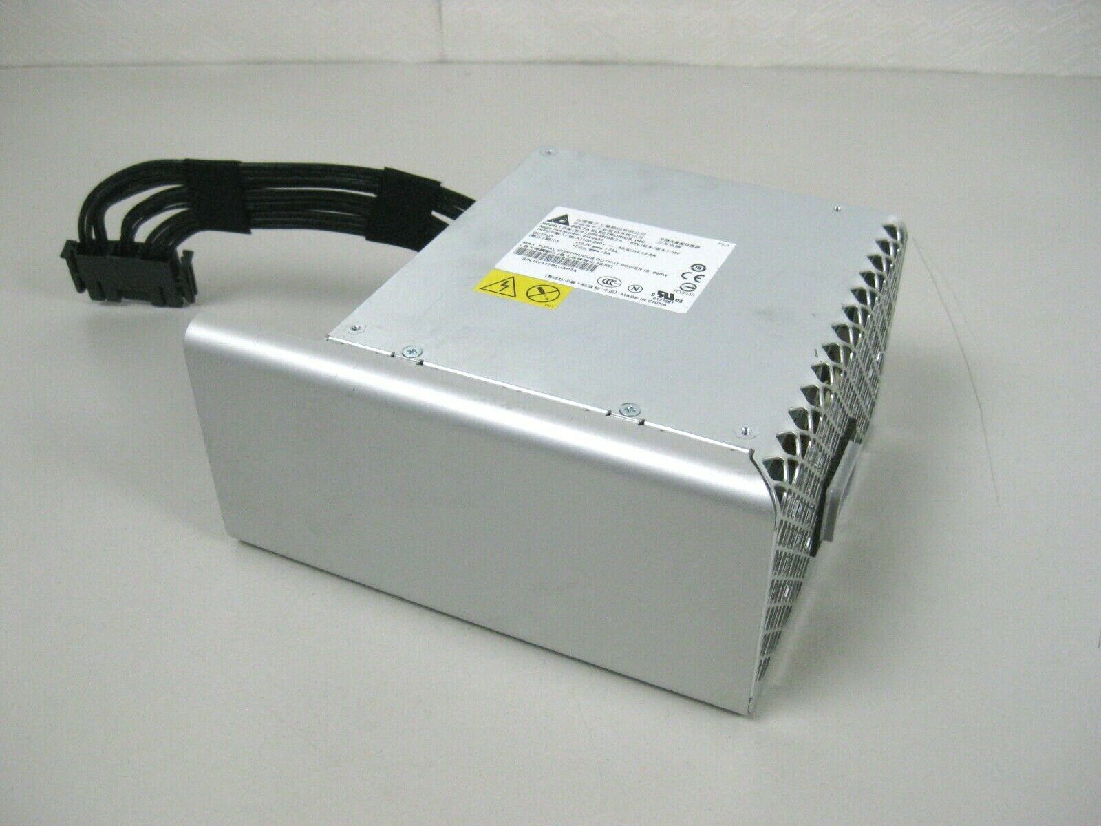 Used 661-5449 614-0435 Power Supply for Mac Pro 2009 2010 2012 A1289 614-0454