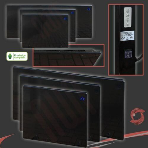 """/""""NOVA Live R/"""" Slimline efficiente muro elettrico Pannelli radianti Convettore RADIATORI"""