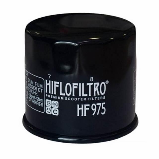 HIFLOFILTRO Filtro aceite   SUZUKI AN 650 Burgman (2002-2012)
