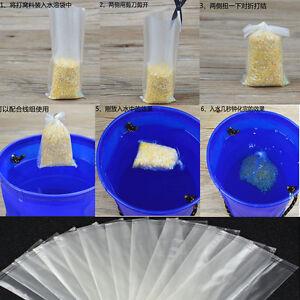 50Pcs-Fishing-PVA-Bags-Carp-Coarse-Fishing-Tackles-70x140mm-Fast-Dissolve