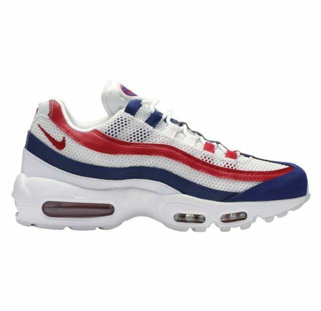 Size 8 - Nike Air Max 95 USA