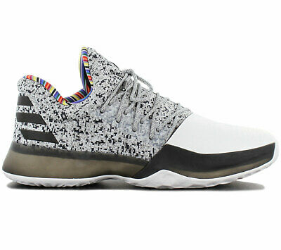 Humorvoll Adidas Harden Vol. 1 Bhm Boost By3473 Black History Month - Arthur Ashe Edition