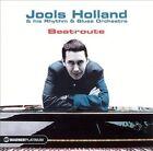 Beatroute by Jools Holland (CD, Sep-2005, Warner Platinum)