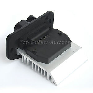 new blower motor resistor for jeep grand cherokee 93 96 w. Black Bedroom Furniture Sets. Home Design Ideas