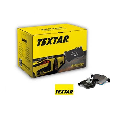 ATE Bremsbeläge Bremsklötze 13.0460-2835.2 Hinten Ford Fiesta Focus V Stufenheck