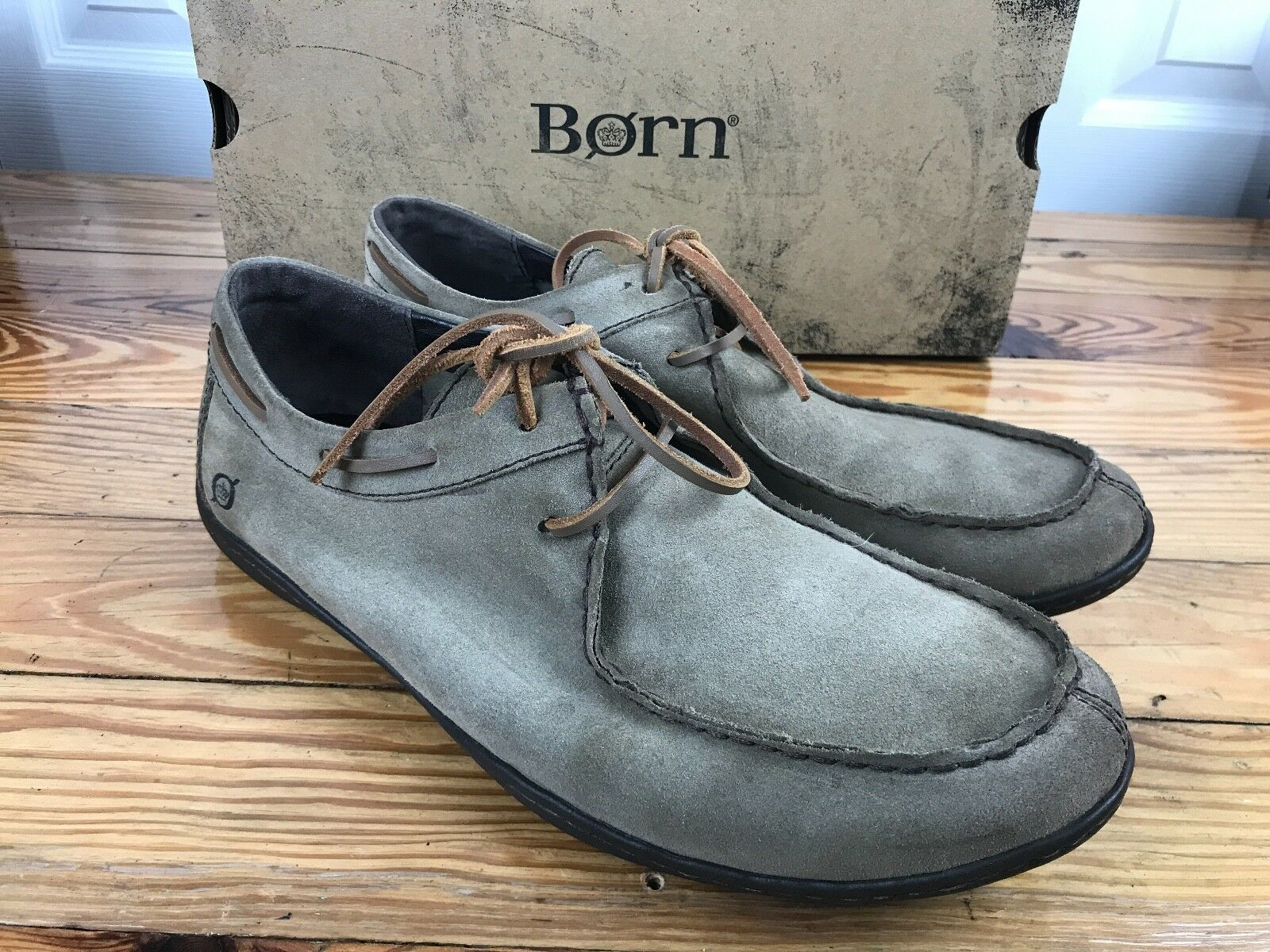 Born Suede Casual shoes Size 11 M