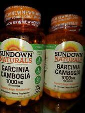 Cvs Health Herbal Garcinia Cambogia 1000mg 90 Caps Exp 8 20 For