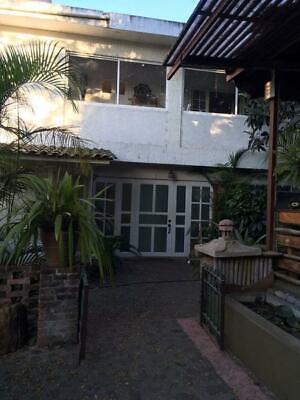 Casa ecologica en Ocotepec, Cuernavaca