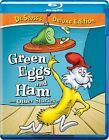 Dr Seuss Green Eggs Ham Other Stories - Blu-ray Region 1