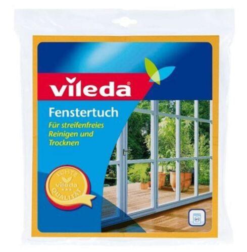 Vileda Fenstertuch mit 30/% Microfaser 39x36 cm
