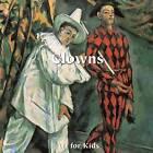 Clowns by Parkstone Press Ltd (Hardback, 2010)