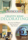 Creative Home Decorating by Octopus Publishing Group (Paperback, 1997)