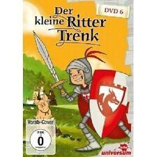 DER KLEINE  RITTER TRENK (DVD 6) DVD NEU
