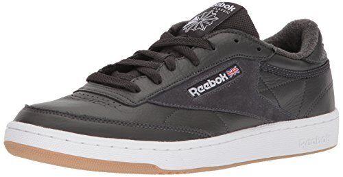 Reebok CM8795 Mens Club C 85 Estl Sneaker- Choose SZ/Color.