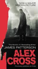 Alex Cross: Also published as CROSS, Patterson, James, 1455523526, Book, Accepta