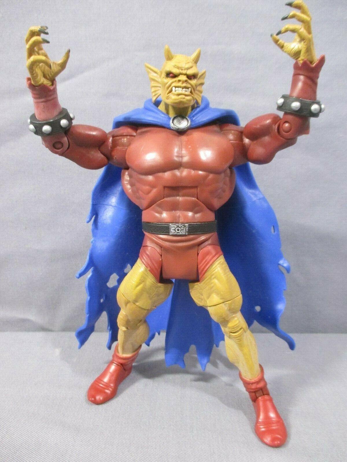 DC Universe Classics ETRIGAN The Demon 7  Action Figure