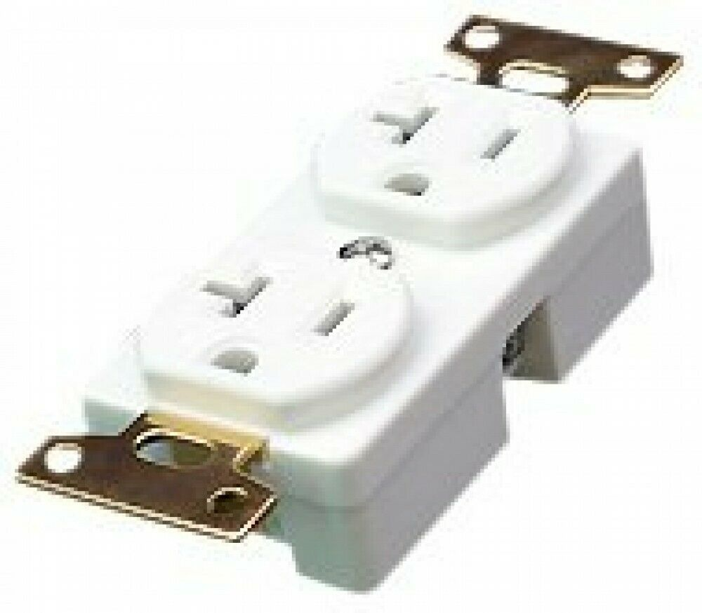 Oyaide outing Electric Commerce 20 A wall outlet R-1